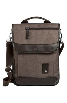 Brenthaven  Medina  Vertical Messenger Bag available at  Nordstrom Messenger  Bag Men fb3f5b6f3df55