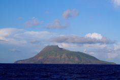 pagan island | volcanic cruise through the Mariana Islands: Part 2
