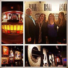 Fun night at the #SongWritersHallofFame #Nashville #MapleRidgeEvents