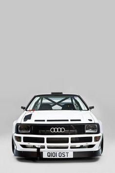Audi Quattro #GuloSports
