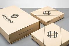 Românico Bordados Packaging by VOLTA_Branding & Digital Studio » Retail Design Blog