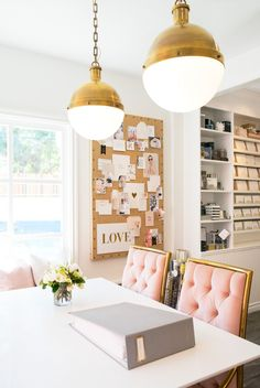 HOW A PASSION FOR DESIGN AND LETTERPRESS BLOOMED INTO A BUSINESS WITH SUGAR PAPER LA | Best Friends For Frosting