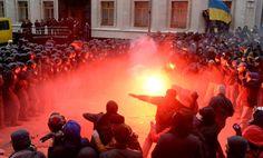 #world #news  Ukrainian prosecutors: Poroshenko gives important information about Euromaidan events