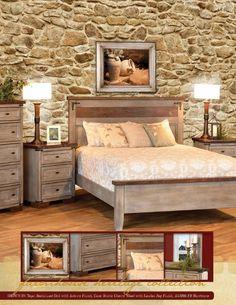 2014 Criswell Catalog / Bedroom Furniture / E U0026 G Amish Furniture