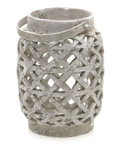 Look at this Pandora Lantern on #zulily today!