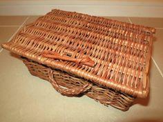Pannier Basket イギリスアンティーク藤ミニバスケット小物入れマチルド インテリア 雑貨 家具 Antique ¥4500yen 〆07月16日