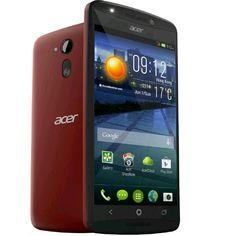 L'Acer Liquid E700 offre la massima flessibilità con i suoi tre slot per SIM per rimanere sempre connesso con la famiglia e gli amici e vedere i contenuti preferiti ovunque nel mondo! Nonostante l'ampia capacità della batteria da ben 3500 mAh, il Liquid E700 è compatto ed elegante con uno spessore di 9,9 mm e un peso totale di soli 155 g. http://www.one-touch.it/home/8-acer-liquid-e700-trio-4713147509621.html