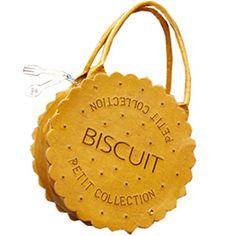 Partiss Women's Sweet Lolita Round Biscuit Shaped Handbag Cosplay Shoulder Bag, One Size, Brown Partiss http://www.amazon.com/dp/B01C8PM5XO/ref=cm_sw_r_pi_dp_xT85wb02NBZYF