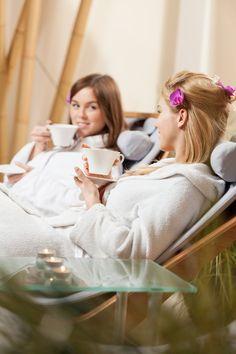 Conheça novidades sobre tratamentos corporais  #spa #treatment #corpo