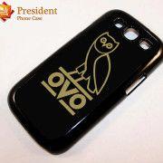 Drake OVO Owl | Samsung Galaxy S3,S4,S5 Case