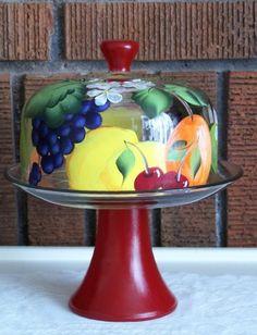Cake stand/plate