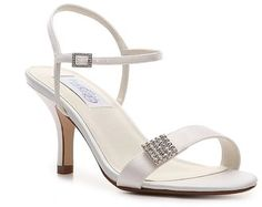 ShopStyle: Platinum by Dyeables Dreamy Sandal