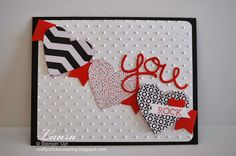 Crafty Chicks Creating: SSINK BLOG HOP: Hearts!