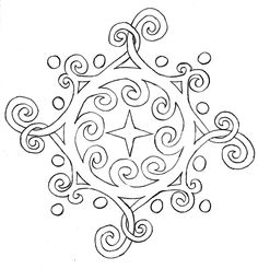 celtic+sun+tattoo+designs | The Meadowsweet Commons | Rite & Ritual | Comments ( 1 )