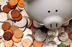 The Enchanted Cottage: 2014 Money Saving Challenge