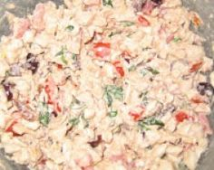 Flare-Free Recipes for Fibromyalgia Sufferers - chicken salad