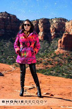 Shayne Watson Navajo Designs (Shayne Watson on FB) Absolutely GORGEOUS jackets!