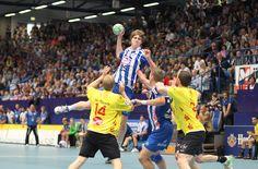 29 Best German Handball Images Handball Sports Handball