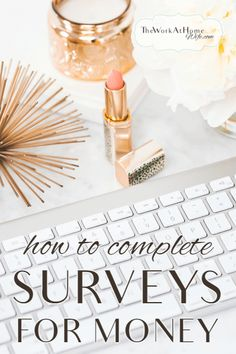 These days there are quite a few legitimate opportunities to get paid for your opinion, by taking online surveys.