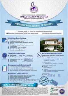 Kuliah Gratis D2 dan S1 di Umar Bin Khotob Surabaya Jurusan Syariah 2017 Untuk lebih jelasnya silahkan kunjungi norkandirblog.wordpress.com