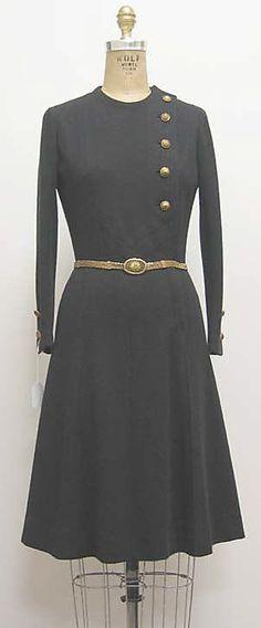 Dress Chanel1970s