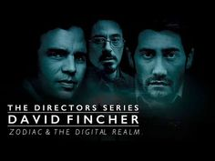 David Fincher: Zodiac - The Masterpiece (The Directors Series) - Indie Film Hustle Hustle Tv, David Fincher, The Masterpiece, Movie List, The Beatles, Good Movies, Indie, Cinema, Entertaining