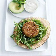 quinoa-chickpea-burger