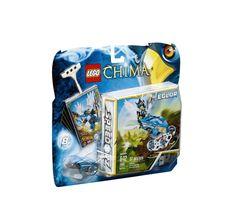Lego 70105 Chima Eglor Nest Dive