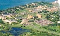SUNY at Oswego