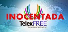 Perícia não encontrou provas contra TelexFREE e a mesma deve ser liberada   TelexFREE