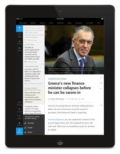06 Refresh 4 / Tablet / 2012 quartz / projects — Design Portfolio Archive — AREA 17