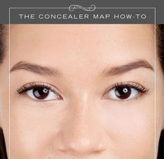 Makeup How-To: Applying Concealer for Flawless Skin - Cosmopolitan.com
