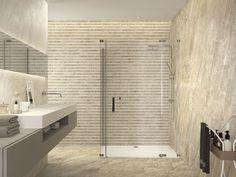 #Decoracion de #baños con encanto naturalmente bellos