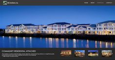 Two Hats Consulting - Website Design For Architecture - SDG