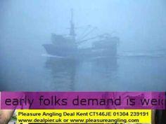 tackle & bait @pleasure angling tackle shop deal kent 2nd november