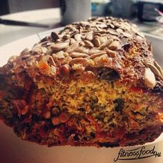 Bärlauch Brot Low Carb