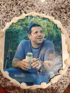Hubby's birthday cake ❤ Amazing Husband, Best Husband, Hubby Birthday, Birthday Cake, Birthday Cakes, Cake Birthday, Husband Birthday