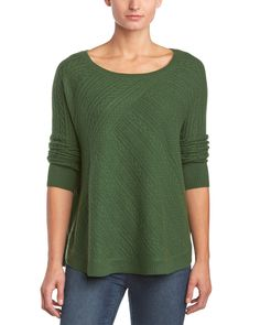 Spotted this InCashmere Cashmere Oversize Sweater on Rue La La. Shop (quickly!).