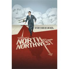 North By Northwest by Alfred Hitchcock Apple iTunes download