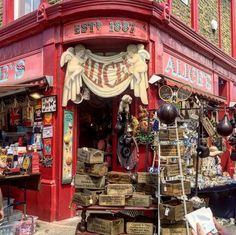 London Shopping, London Travel, Shopping Travel, Brighton England, London England, Oxford England, England Uk, Vintage London, Vintage Shops