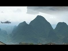 BEST UFO SIGHTINGS ASIA Official Compilation Section 51 - YouTube