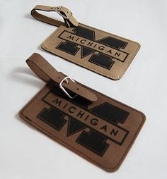 UCP specializes in creating high quality and great value custom promotional productions. Personalized Items, Tags, School, Unique, Leather, Gifts, Design, Products, Presents