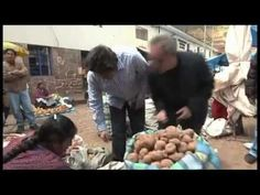 Perú Sabe (with English sub) - Peruvian gastronomy as a social weapon. Love it <3
