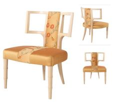 Chinese Furniture, Accent Chairs, Oriental, Dining Chairs, News, Modern, Home Decor, Upholstered Chairs, Trendy Tree