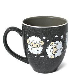 @Jaycey Ward Fat Sheep Bistro Mug