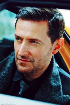 Richard Armitage ~ More pictures of him are needed here...after all, he is the best of the British!