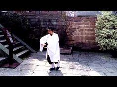 Wu Dang Mi Chuan Tai Ji Quan 64 武当秘传太极拳64式 Xu Wei Han 许微含