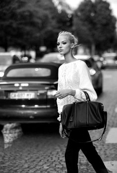 Everyday chic~ Law and Fashion -Criminal Intent-