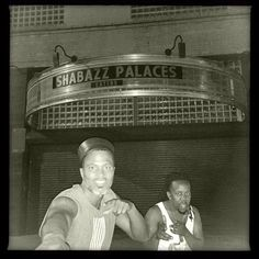 Brooklyn NYC my how we love by shabazzpalaces