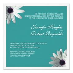 Choose from thousands of customizable wedding invitation templates or create your own from scratch. Tiffany Wedding Invitations, Wedding Invitation Templates, Tiffany Theme, Tiffany Blue, Formal Wedding, Dream Wedding, Wedding Things, Wedding Stuff, New York Theme